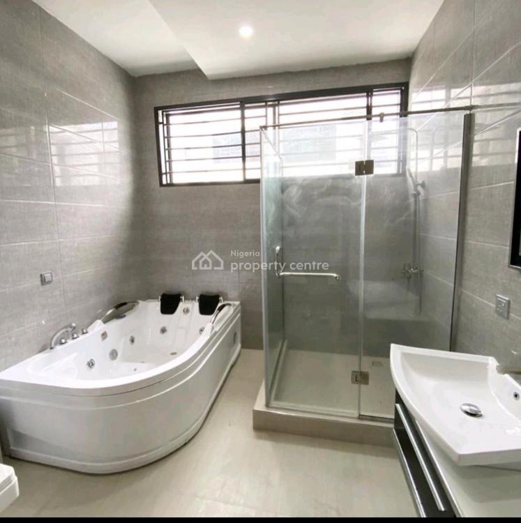 5 Bedroom Semi-detached Detached, Ikoyi, Lagos, House for Sale