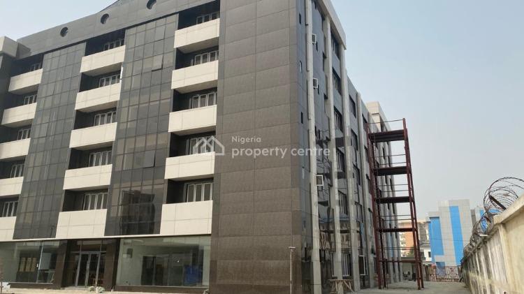Commercial Property, Ikate Elegushi, Lekki, Lagos, Office Space for Rent
