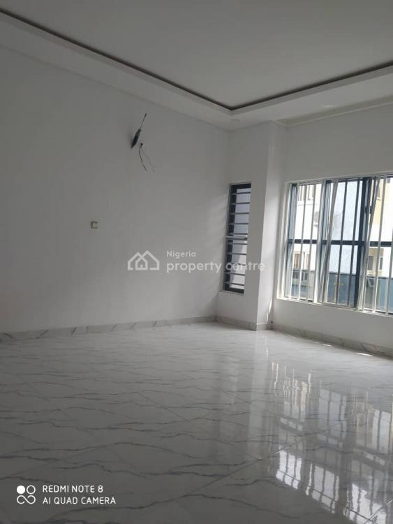 Beautiful Terrace House, Off Lekki-epe Express Road By The 2nd Toll Gate, Lekki, Lagos, Terraced Duplex for Rent