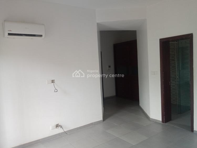 3 Bedroom Serviced Flat + Bq Fitted Kitchen & Swimming Pool, Off Ajose Adeogun Street, Victoria Island (vi), Lagos, Flat for Rent