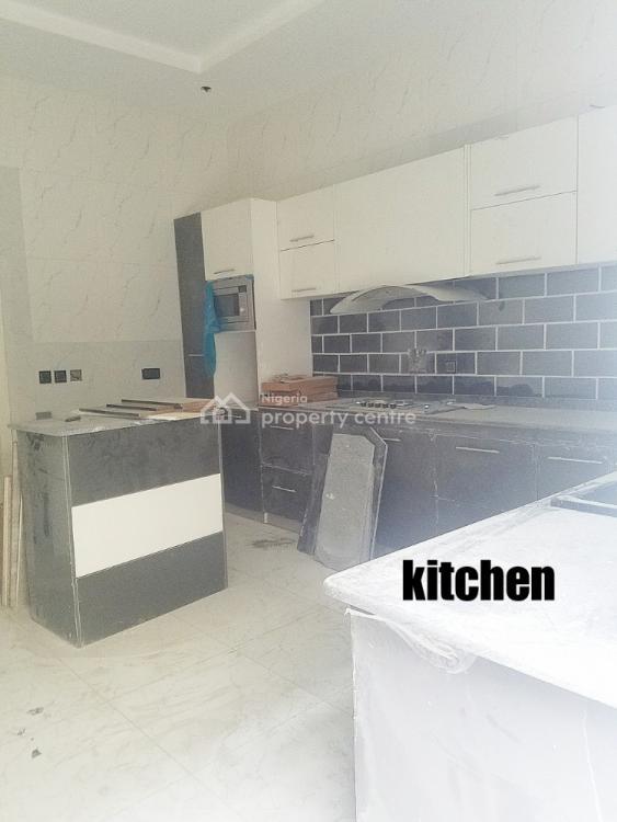 Well Built 4 Bedroom Detached Duplex, Osapa London, Lekki, Lagos, Detached Duplex for Sale