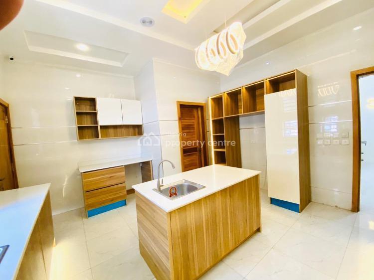 Very Lovely 5 Bedroom Fully Detached (1 Unit), Ikate Elegushi, Lekki, Lagos, Detached Duplex for Sale