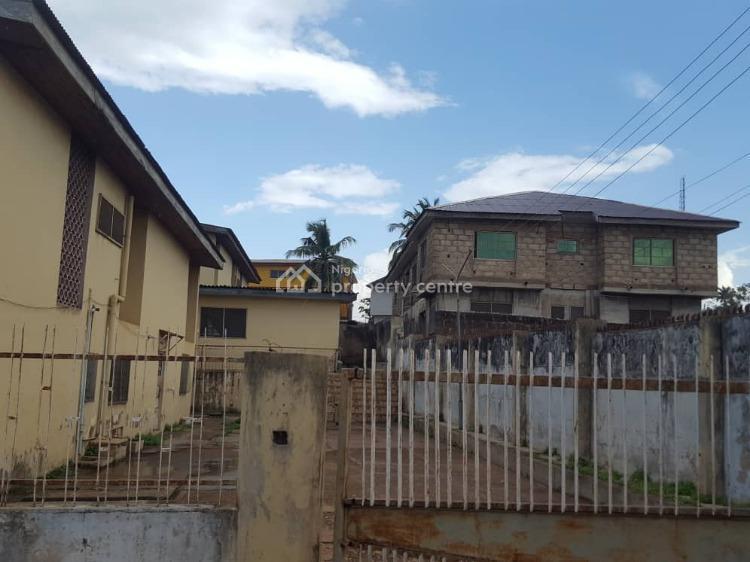 Mighty 4 Blocks of  4 Bedroom Flat Each with Bq, Felele, Ibadan, Oyo, Block of Flats for Sale