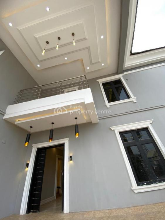 Top Notch 5 Bedroom Duplex, Gaduwa, Abuja, Detached Duplex for Sale