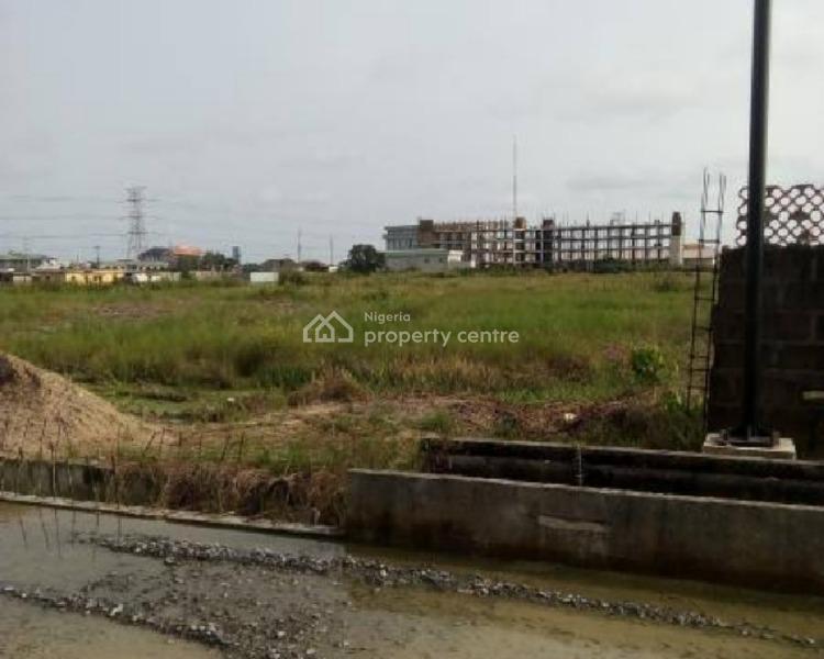 5 Plots of Land, Ikota, Lekki, Lagos, Commercial Land for Sale