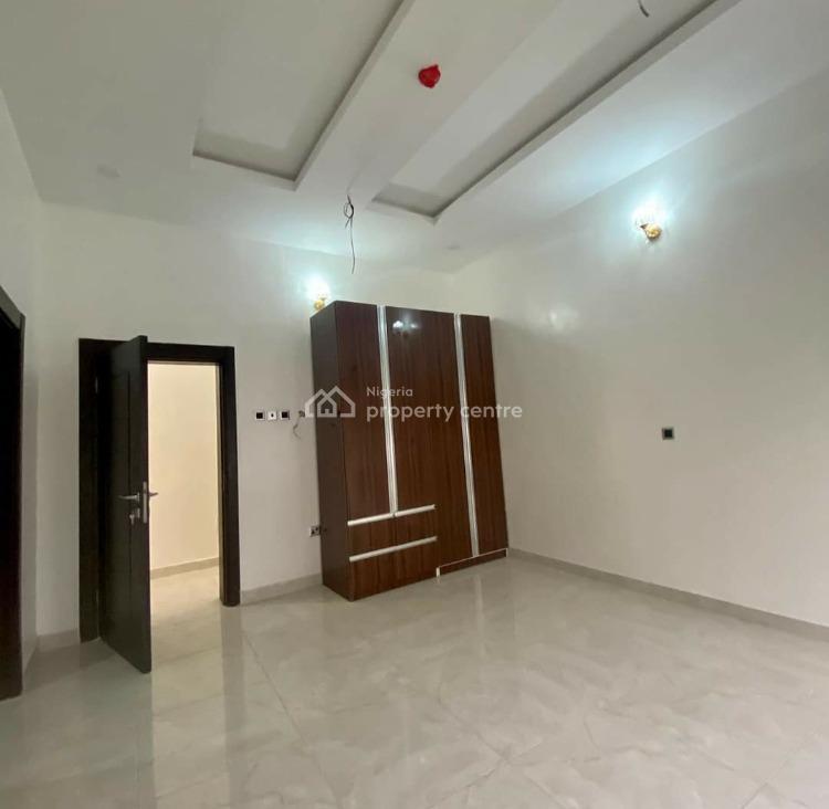 Luxury Brand New 3 Bedroom Flat, Lekki Right, Lekki Phase 1, Lekki, Lagos, Flat for Sale