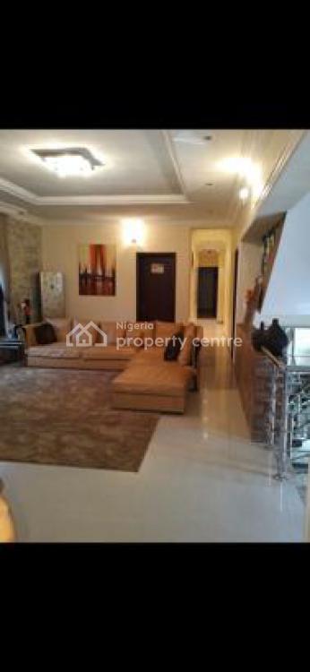 Luxury 5 Bedroom Duplex with Excellent Amenities, Lekki Phase 1, Lekki, Lagos, Detached Duplex for Sale