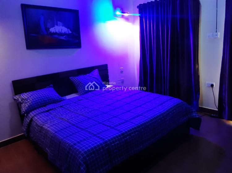 4 Bedroom Terrace, Chevy View Estate, Lekki Phase 2, Lekki, Lagos, Terraced Duplex Short Let