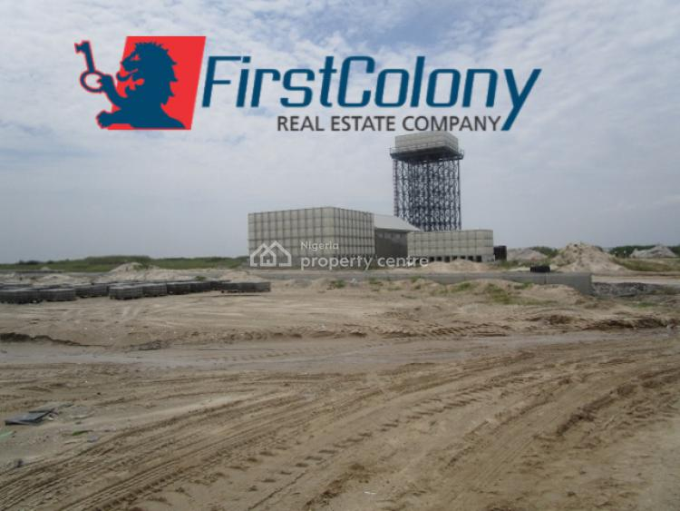 1300sqm Virgin Land, Orange Island Phase 1, Orange Island, Lekki, Lagos, Residential Land for Sale