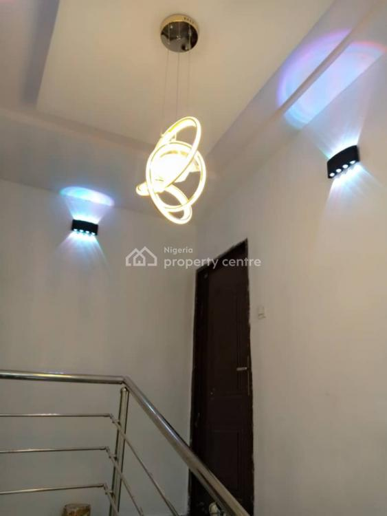 Luxury 2 Bedroom Apartment, Jagunmolu Street, Ogba, Ikeja, Lagos, Flat Short Let
