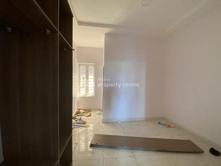 Brand New and Tastefully Finished Self-serviced 4 Bedroom Semi, Ikota Villa Lekki Phase 1, Ikota, Lekki, Lagos, Semi-detached Duplex for Sale