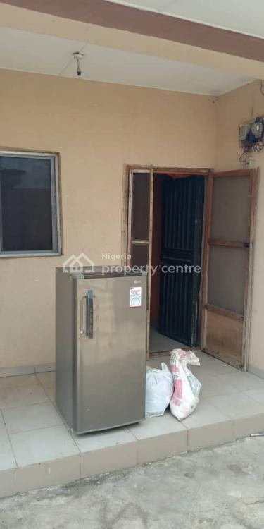 3 Bedroom Bungalow, Abagbira Kuku Mada, Alakia, Ibadan, Oyo, Detached Bungalow for Sale
