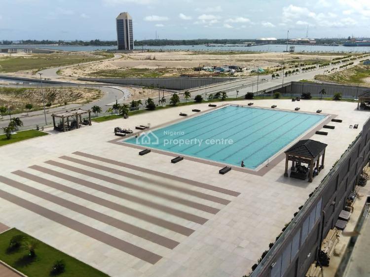 Luxury Shorlet 4 Bedroom, Ikate-eleghushi and Eko Atlantic City, Eko Atlantic City, Lagos, Detached Duplex Short Let