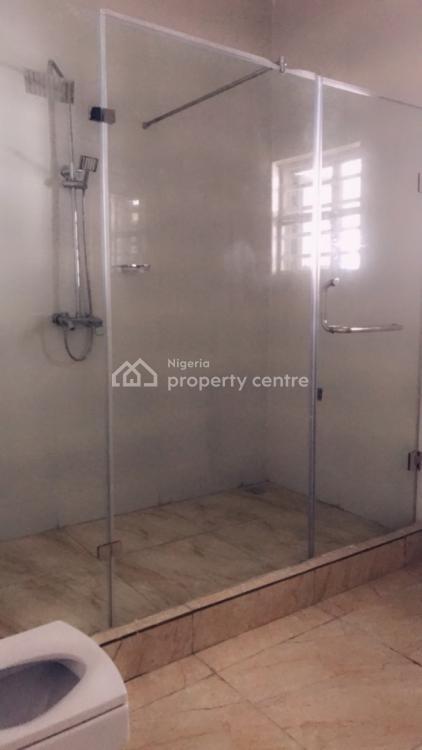Luxury 4 Bedroom Terrace, Lekki, Lagos, House for Sale