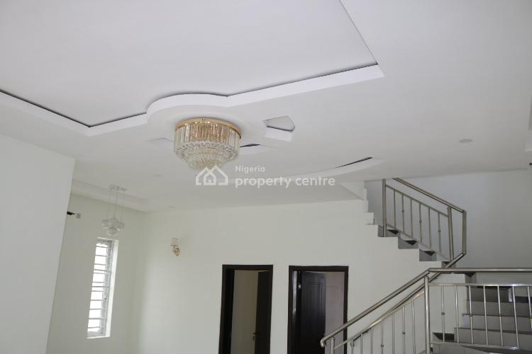 Brand New 4 Bedroom Detached House with Maids Room, Ajah, Lagos, Detached Duplex for Sale