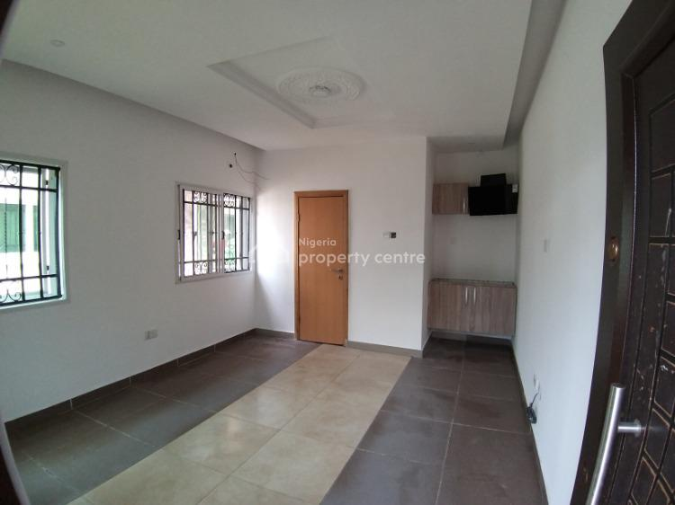 Lovely One Room Serviced Studio Apartment, Off Freedom Way By Prime Water Garden, Ikate Elegushi, Lekki, Lagos, Self Contained (single Rooms) for Rent