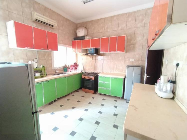 a 5 Bedroom Detached Duplex with a Room Bq, Parkview, Ikoyi, Lagos, Detached Duplex for Sale
