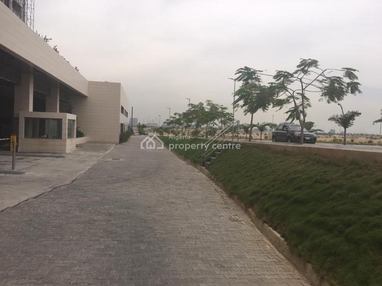 Luxury Furnished 2 Bedrooms Apartment with Excellent Amenities, Eko Pearl Tower, Eko Atlantic City, Victoria Island (vi), Lagos, Flat for Rent