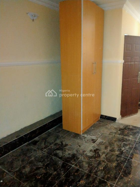 a Newly Built Self Contained with Kitchen, Lekki Expressway, Lekki, Lagos, Self Contained (single Rooms) for Rent