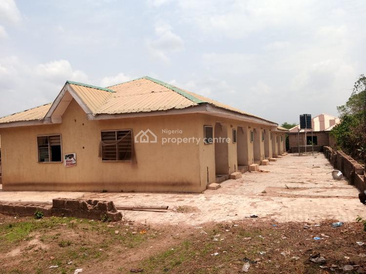 Hostel, Funaab Predegree Campus, Mawuko, Abeokuta South, Ogun, Hostel for Sale