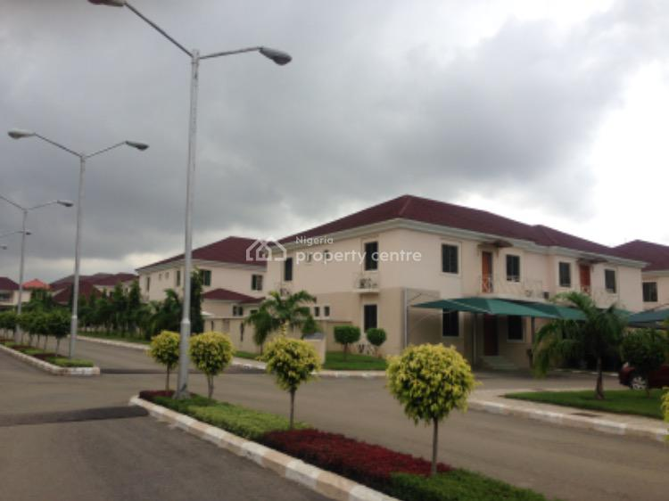 Luxury 3 Bedroom Apartment with Swimming Pool, Gym with Payment Plan, Mabuchi, Abuja, Flat for Sale