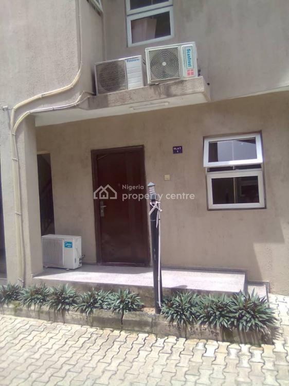 Luxury One Bedroom Pent Flat, Off Palace Road, Oniru, Victoria Island (vi), Lagos, Mini Flat for Rent