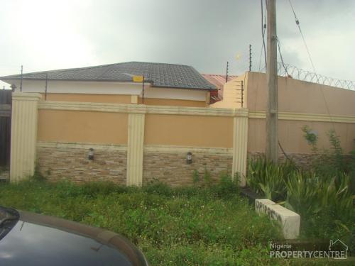 Eti Property Development : For sale new house bedroom bungalow eti osa lga