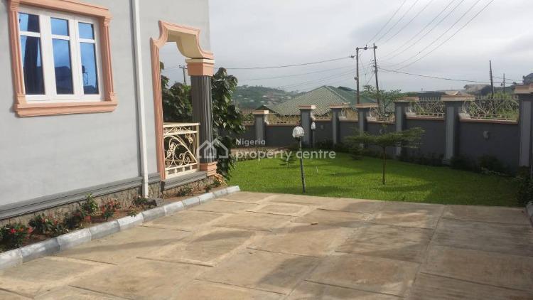 Luxury 4 Bedroom Bungalow, Kemta Housing Estate, Idi-aba, Abeokuta South, Ogun, Detached Bungalow for Sale