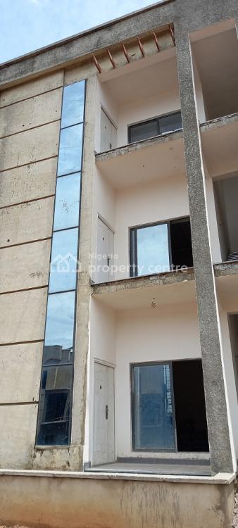 3 Bedroom Block of Flats, Dawaki Express, Gwarinpa, Abuja, Flat for Sale