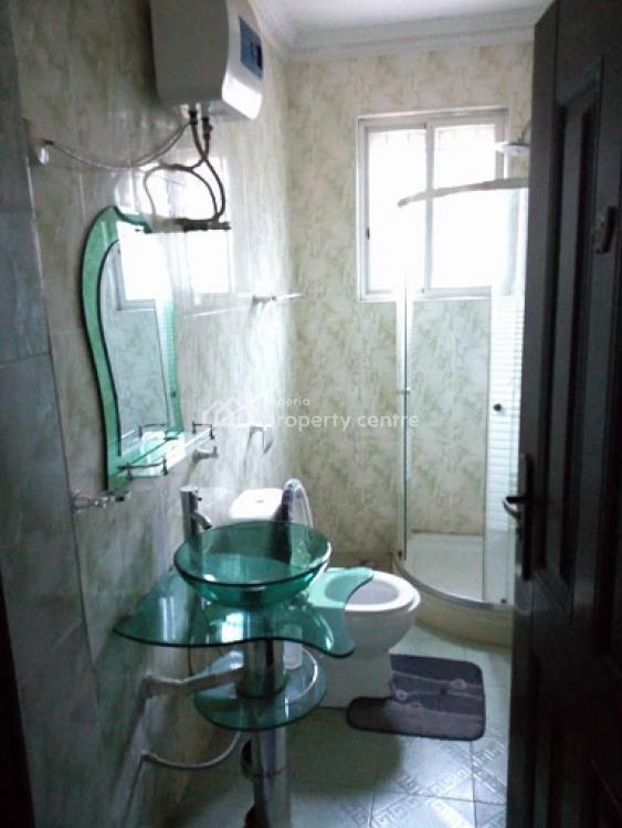 Tasteful 6 Bedroom Detached House with Bq, Greenfield Estate, Isheri North, Opic Estate, Berger, Arepo, Ogun, Detached Duplex for Sale