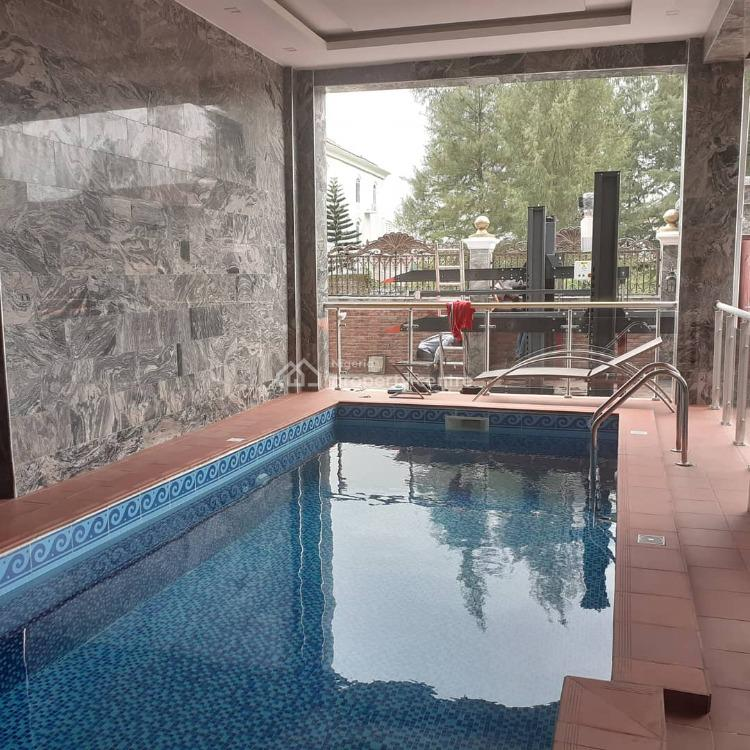 a Nice 3 Bedroom Flat + Swimming Pool in a Secured Estate, Banana Island, Ikoyi, Lagos, House for Rent