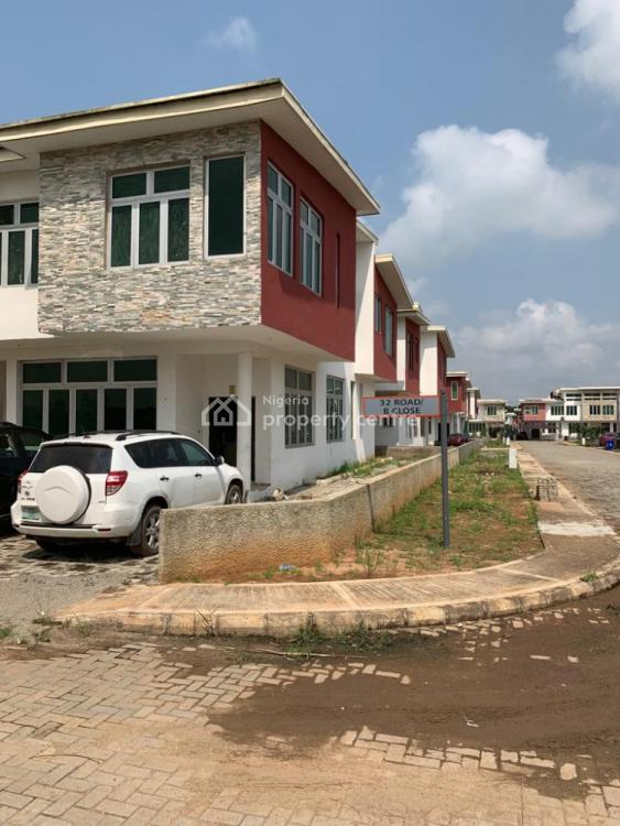 3 Bedroom Terace, Citiview Estate, Warewa, Isheri North, Ogun, Terraced Duplex for Sale
