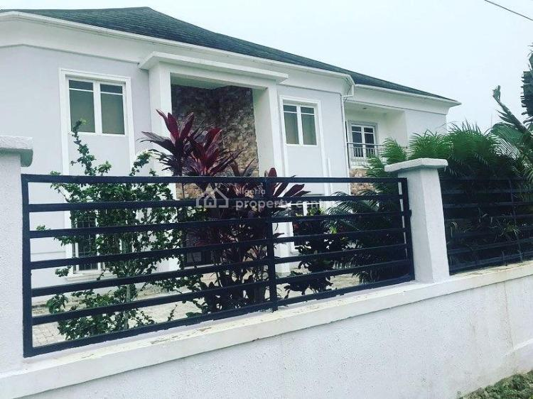 a 6 Bedroom Fully Detached Duplex with Excellent Facilities, Pearl Gardens, Behind Shoprite Via Monastery Road, Sangotedo, Ajah, Lagos, Detached Duplex for Sale