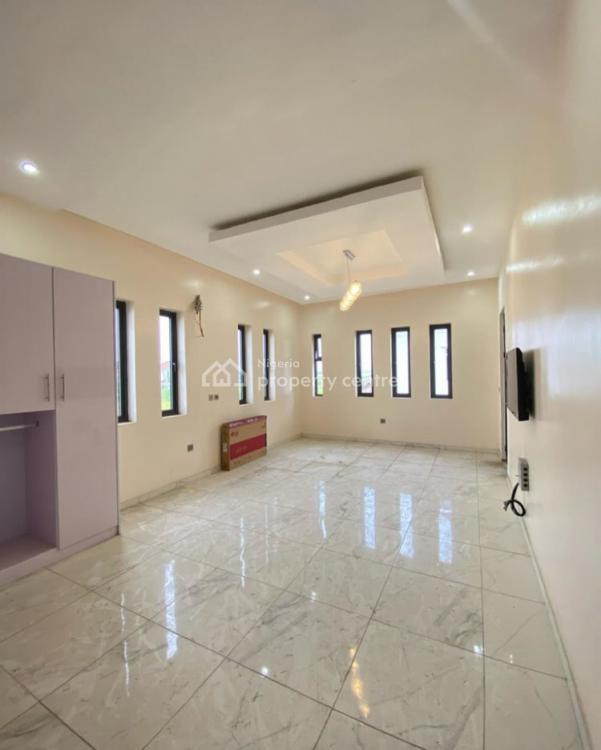 5 Bedroom Detached Duplex, Pinnock Beach Estate, Osapa, Lekki, Lagos, Detached Duplex for Sale