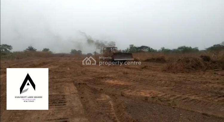 Dry Estate Land with Title, Vatican Garden Estate,  Awkunanaw, Obiagu, Enugu, Enugu, Residential Land for Sale