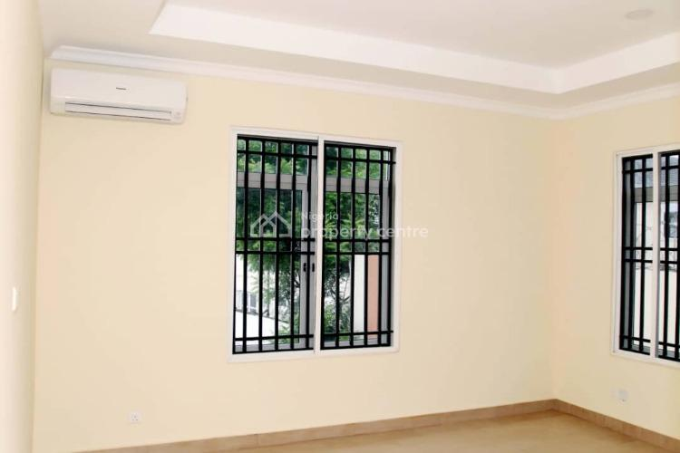 4 Bedroom Fully Detached Duplex, Magodo Phase One, Gra, Magodo, Lagos, Detached Duplex for Sale