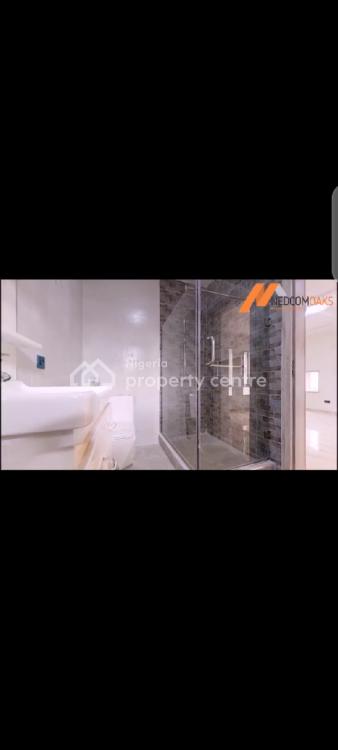4 Bedroom Terraced Duplex, Victoria Bay 1, Orchid Hotel Road, 2nd Tollgate, Lafiaji, Lekki, Lagos, Terraced Duplex for Sale