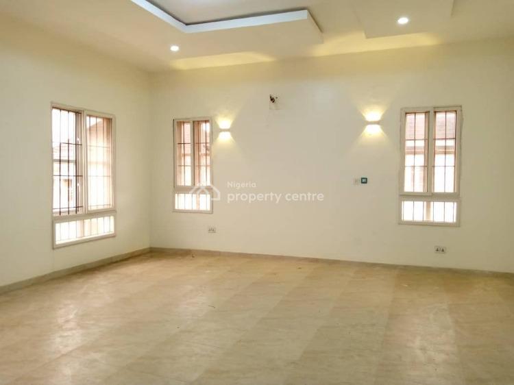 Nicely Built 4 Bedroom Semi Detached Duplex, Chevron Alternative, Lekki Expressway, Lekki, Lagos, Semi-detached Duplex for Sale