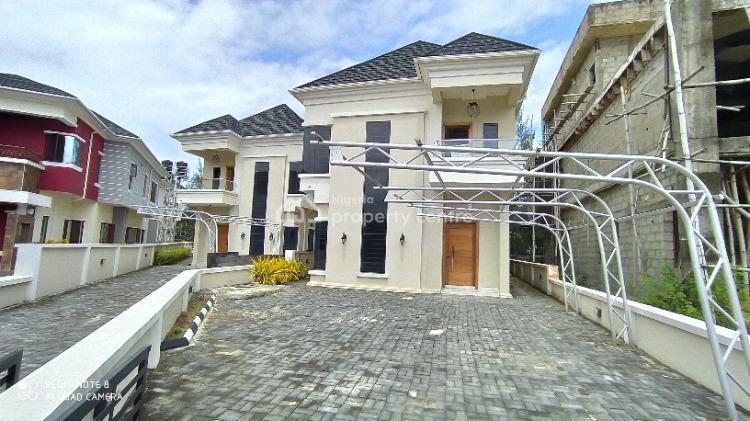 Brand New 4 Bedroom Detached House, Megamond Estate, Ikota, Lekki, Lagos, Detached Duplex for Sale