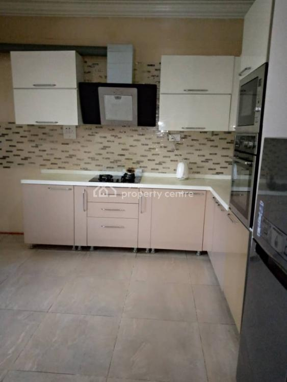 Luxury 3 Bedrooms, By Area 11, Asokoro District, Abuja, Flat Short Let
