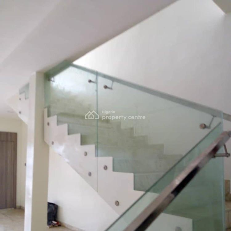 Well Finished 4 Bedroom Terraced Duplex with Bq, Ikoyi, Lagos, Terraced Duplex for Sale