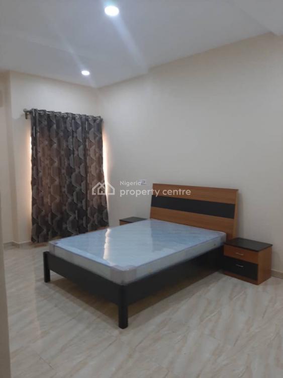 Luxury Town House, Adeniyi Jones, Ikeja, Lagos, Terraced Duplex for Sale