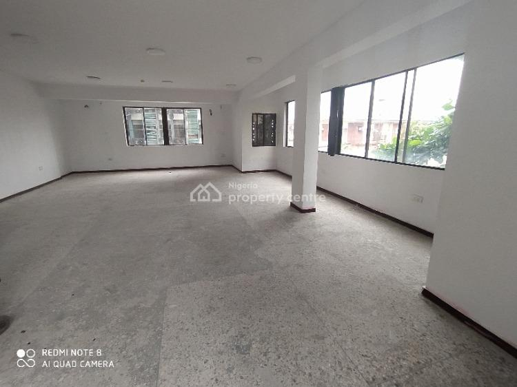 Brand New Office Complex, Victoria Island Extension, Victoria Island (vi), Lagos, Office Space for Rent