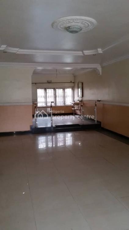 4 Bedroom Duplex, Dss - Gra Axis, Asaba, Delta, Detached Duplex for Rent