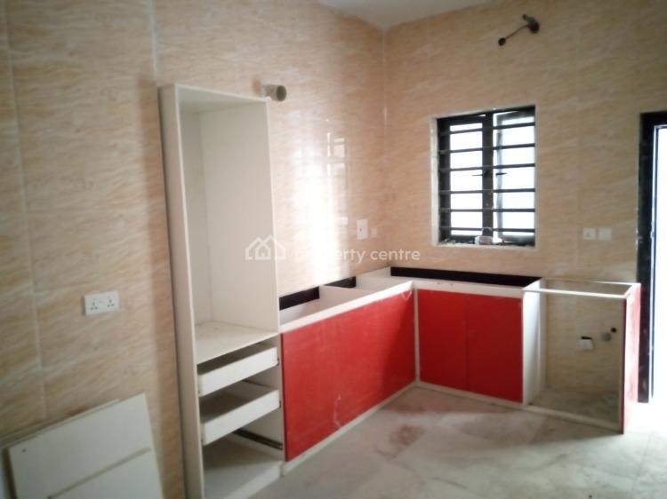 Brand New 4 Bedroom Semi Detached House, Chevron Alternative Route, Lekki Expressway, Lekki, Lagos, Semi-detached Duplex for Sale