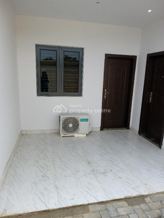 Luxury Two Bedroom Terrace with Bq, Abraham Adesanya Axis, Ajah, Lagos, House for Sale