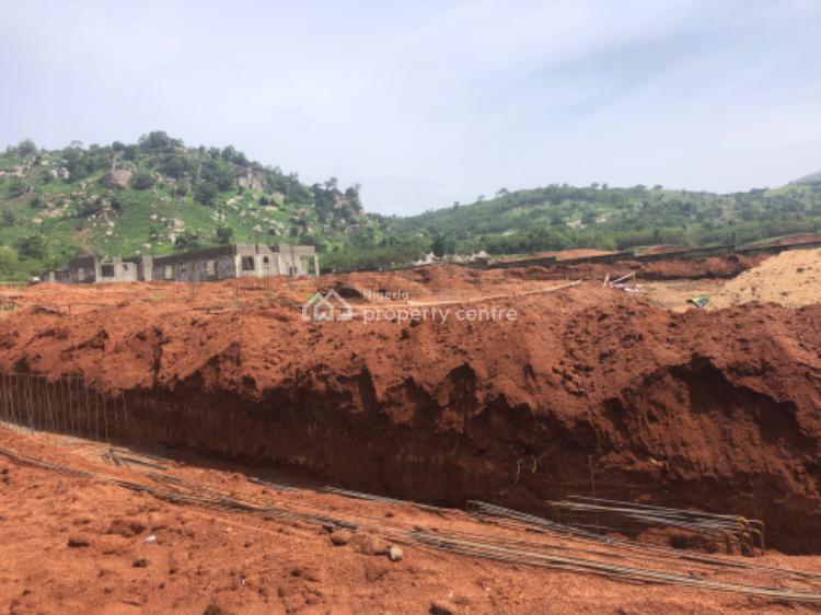 Residential Land, Katampe Extension, Katampe, Abuja, Residential Land for Sale