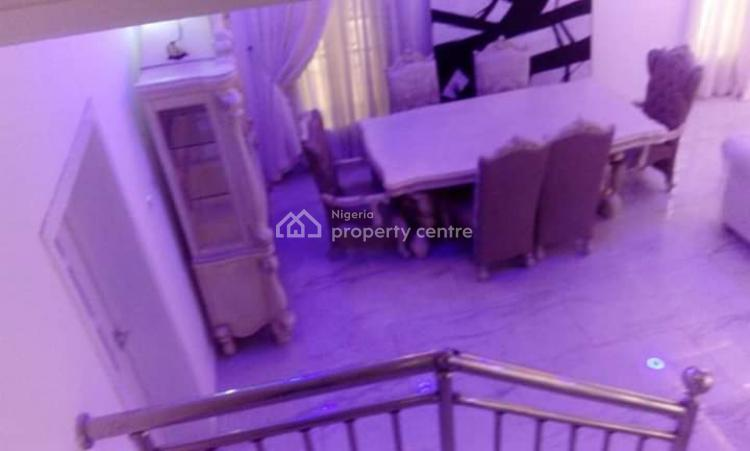 Luxury Fully Furnished Brand New 5 Bedroom Duplex, Osapa, Lekki, Lagos, Detached Duplex for Sale