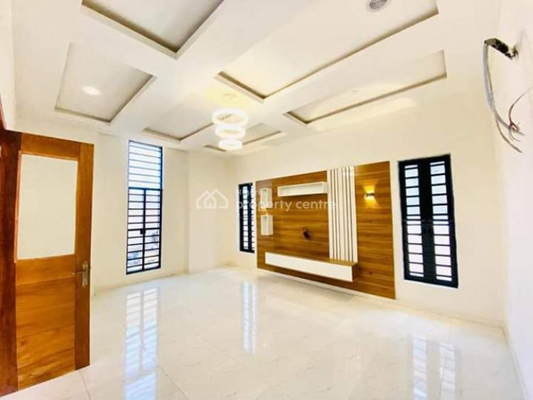 Luxury, Lovely 5 Bedroom with Excellent Features, Ikate Elegushi, Lekki, Lagos, Detached Duplex for Sale