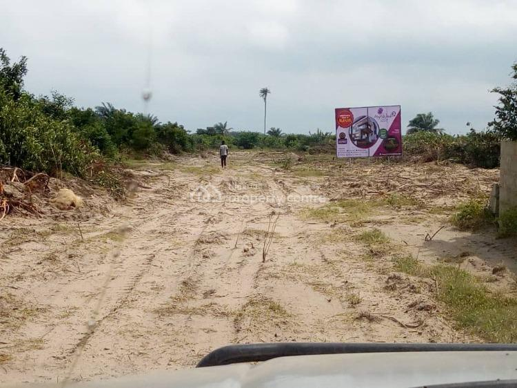 Residential Choice Plots in Fully Inhabited Environment, Maplewood Phase 2, Shiriwon Town, Ibeju Lekki, Lagos, Residential Land for Sale